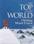 Top of the World Climbing Mount Everest