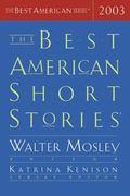 Best American Short Stories 2003