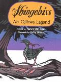 Shingebiss An Ojibwe Legend