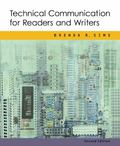 Technical Communication for Readers and Writers
