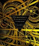 Elementary Geometry For College Students Third Edition