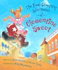 Foot-Stomping Adventures of Clementine Sweet