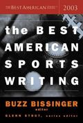 Best American Sports Writing 2003