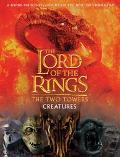 Lord of the Rings The Two Towers Creatures