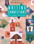 Writing Connections Paragraphs And Essays