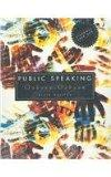 Public Speaking Looseleaf 6th Edition With Upgrade Cd-rom