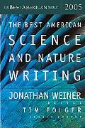 Best American Science and Nature Writing 2005