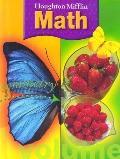 Houghton Mifflin Math