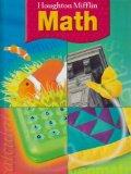 Houghton Mifflin Mathmatics: Student Edition Level 6 2005