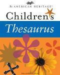 American Heritage Children's Thesaurus