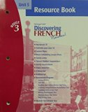 Personnages: An Intermediate Course in French Language and Francophone Culture/Instructor's ...