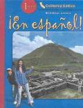 En Espanol 1 California Edition