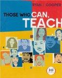 Those Who Can, Teach, 10th Edition