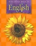 Houghton Mifflin English Level 2