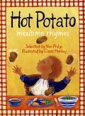 Hot Potato Mealtime Rhymes