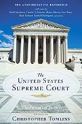 United States Supreme Court The Pursuit Of Justice
