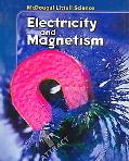 Electricity and Magnetism Electricity And Magnetism