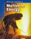 Matter and Energy