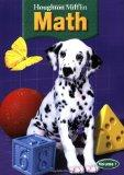 Houghton Mifflin Mathmatics: Student Edition 5 Volume Set Level 1 2005