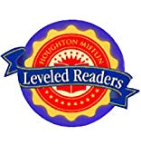 Pat Mora: Two Languages, One Poet, Poet on Level 3.1.4, 6pk: Houghton Mifflin Reading Levele...