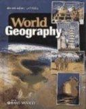McDougal Littell World Geography: Student Edition Grades 9-12 2005
