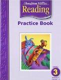 Houghton Mifflin Reading: Practice Book, Volume 1 Grade 3