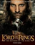Lord of the Rings The Return of the King Photo Guide