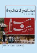 Politics of Globalization A Reader