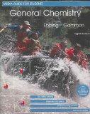 Media Guide with CD-ROM for Ebbing's General Chemistry, 8th
