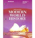 World History: Patterns of Interaction: Workbook