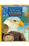 Houghton Mifflin Social Studies Florida: Student Edition Level 5 United States History 2006