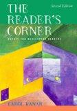 The Reader's Corner: Essays For Developing Readers: Text