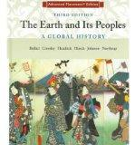 The Earth and Its Peoples: A Global History, Advanced Placement Edition