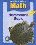 Math:grade 4-homework Book