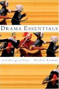 Roudane Compact Anthology of Drama