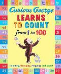 Curious George Learns to Count 1 To 100