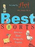 Best Shorts Favorite Short Stories for Sharing