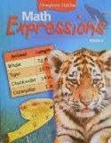 Math Expressions, Vol. 2