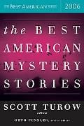 Best American Mystery Stories 2006