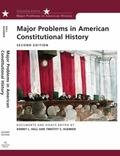 Hall Mp in American Const Hist 2ed