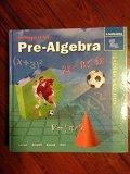 McDougal Littell Middle School Math Louisiana: Teacher s Edition Pre-Algebra 2005
