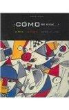 Como Se Dice 8th Package Edition (Includes Text, Student Premium Video and Multimedia CD-ROM...