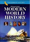 Modern World History California Edition: Patterns of Interaction