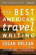 Best American Travel Writing 2007