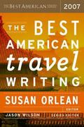 Best American Travel Writing 2007