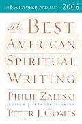 Best American Spiritual Writing 2006