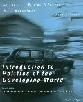 Introduction to Politics of the Developing World Political Challenges and Changing Agendas