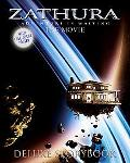 Zathura Deluxe Movie Storybook