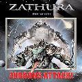 Zathura Zorgons Attack!