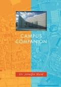 Becoming a Master Student, Campus Companion